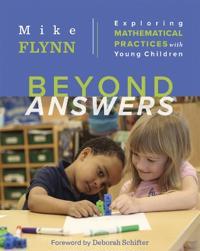 Beyond Answers