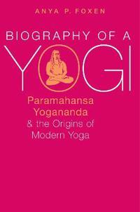 Biography of a Yogi