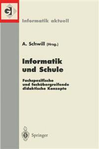 Informatik und Schule