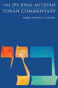JPS B'Nai Mitzvah Torah Commentary