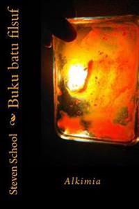 Buku Batu Filsuf: Alkimia