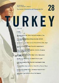 The Journal of Decorative and Propaganda Arts
