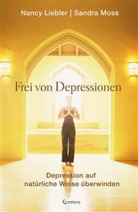 Frei von Depressionen