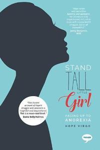 Stand Tall Little Girl