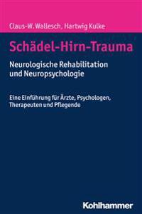 Schadel-Hirn-Trauma: Neurologische Rehabilitation Und Neuropsychologie. Eine Einfuhrung Fur Arzte, Psychologen, Therapeuten Und Pflegende