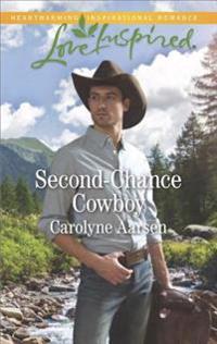 Second-Chance Cowboy