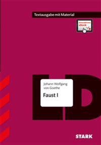 Lektüre - Deutsch Goethe: Faust + ActiveBook