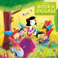 Usborne Book and Jigsaw