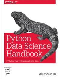Python Data Science Handbook