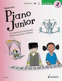 Piano Junior Duet