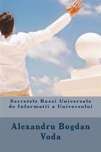 Secretele Bazei Universale de Informatii a Universului