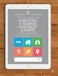 Marketing for Tourism, Hospitality & Events