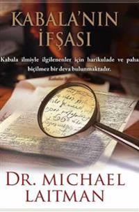 Kabbalah Revealed in Turkish: A Guide to a More Peaceful Life