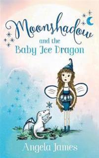 Moonshadow and the Baby Ice Dragon
