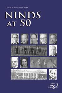 NINDS at 50