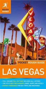Rough Guide Pocket Las Vegas