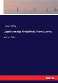 Geschichte des Findelkinds Thomas Jones