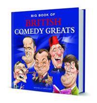 Big Book of British Comedy Greats