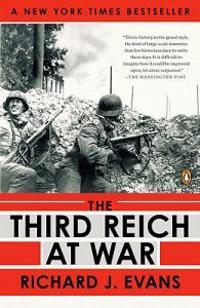 The Third Reich at War, 1939-1945