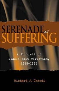 Serenade of Suffering
