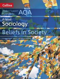 AQA A Level Sociology Beliefs in Society
