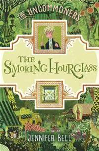 Smoking Hourglass