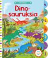 Etsi, löydä, opi: Dinosauruksia