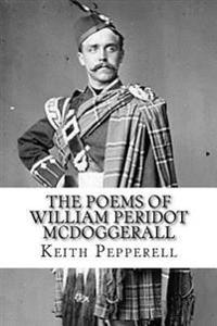 The Poems of William Peridot McDoggerall
