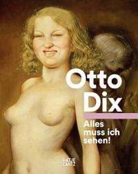 Otto Dix (German Edition)