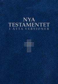 Nya testamentet i åtta versioner