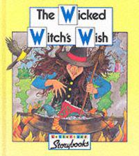 Wicked Witch's Wish