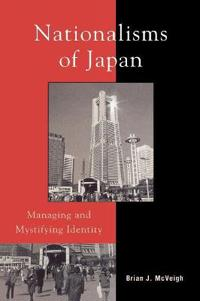 Nationalisms of Japan