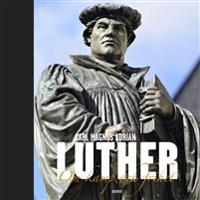Omslagsbild Luther av Carl Magnus Adrian