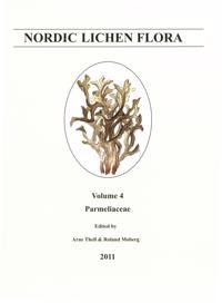 Nordic lichen flora. Vol. 4, Parmeliaceae