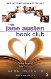 Jane Austen Book Club
