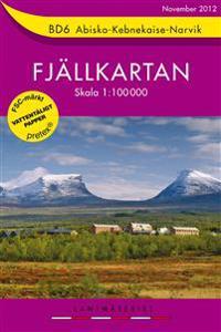 Abisko / Kebnekaise / Narvik