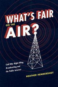 What's Fair on the Air?