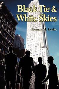 Black Tie & White Skies