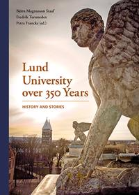 Lund University over 350 Years  History and Stories