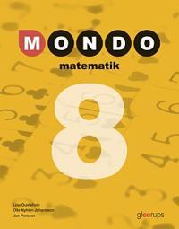 Mondo Matematik 8 Elevbok