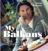 My Balkans : food and people