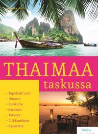 Thaimaa taskussa
