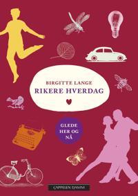 Rikere hverdag - Birgitte Lange pdf epub