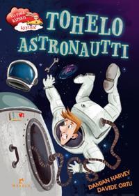 Tohelo astronautti