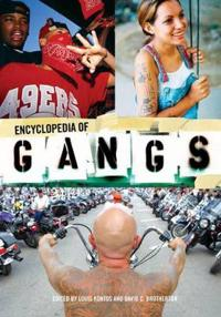 Encyclopedia of Gangs