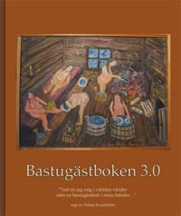 Bastugästboken 3.0