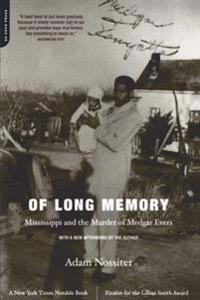 Of Long Memory