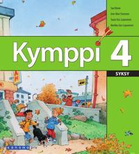 Kymppi 4 Syksy (OPS16)