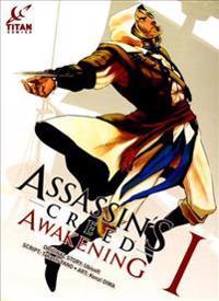 Assassin's Creed - Awakening 1