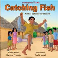 Characters Like Me-Catching Fish